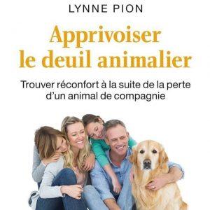 décès animal, Lynne Pion
