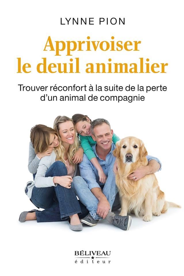 Livre sur le deuil animalier