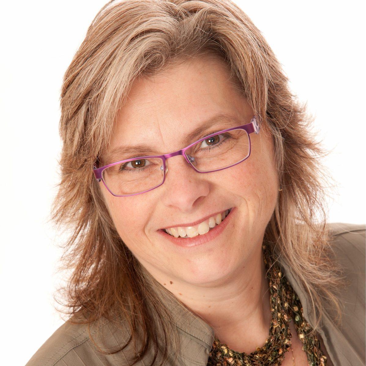 Nathalie Geoffroy